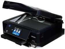 Epson Expression Photo XP-800 All in One Photo CD/DVD Printer WiFi  (700 & ADF)