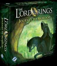 Journey to Mordor Board Game by Fantasy Flight Games