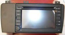 AUTORADIO DVD/GPS/NAVI/BT/DAB*/ANDROID 4.4.4 Player VOLVO S60 S80 V70 M016 V