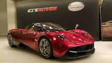 Welly 1/18 Red Pagani Huayra 2011 GT Autos Ref 11007R