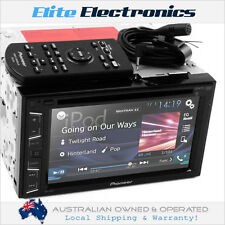 """PIONEER AVH-285BT 6.2"""" BLUETOOTH MONITOR DVD IPOD IPHONE ANDROID CAR RECEIVER"""