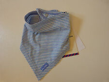 Baby Halstuch scarf striped blau/weiß Tom Tailor - SALE