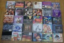 350 CDs aus Sammlungsauflösung Pop Deutsch Rock Schlager Classic Posten Sammlung
