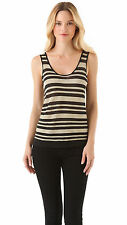 """New Without Tags RAG & BONE """"Gansevoort""""Striped Tank Top  - Size Small - $300"""