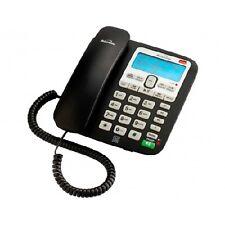 BINATONE ACURA 3000 BIG BUTTON CORDED ANSWER MACHINE PHONE