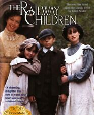 The Railway Children by Edith Nesbit - Audio Book MP3 CD