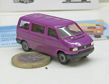 Herpa 042512: VW T4 Bus with Rear doors