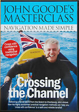 Sailing Navigation: John Goode's DVD No 1 of series CROSSING THE CHANNEL