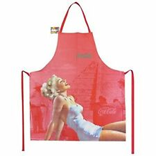 Coca-Cola Pin Up Blonde Apron
