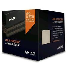 AMD FX-8370 Eight Core UP TO 4.3Ghz(Turbo Core)  16MB Cache Socket Am3 125W, wit
