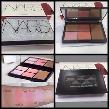 NARS VERTUAL DOMINATION Cheek Palette-NOT SEALED