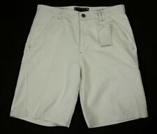 """Bnwt Authentic Men's Oakley Burner Corduroy Shorts W30"""" New With Tags"""
