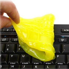 Eb Hk High-Tech Magic DustCleaner Super Clean Slimy Gel For Computer Keyboard BF