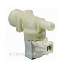 MIELE Washing Machine Water Inlet Solenoid Electric Fill Valve Replacement Spare