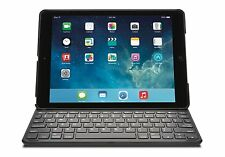 Kensington Keyboard Folio Case Cover Keyfolio Thin X2 iPad Air Black K97233UK