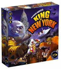 King Of New York - Dice Game