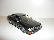 Audi V 8 Schabak 1:43. Nr. 1024 Farbe schwarz