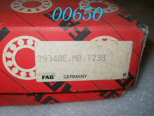 FAG AXIAL-PENDELROLLENLAGER 29340E.MB.T23B