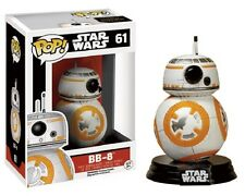 Star Wars - BB-8 DROID - Vinyl Figur - Funko Pop! - The Force Awakens