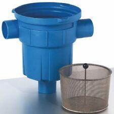 3P Retentions- und Versickerungsfilter Einbaufilter Regenwasserfilter