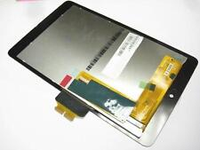 Full LCD Display touch screen assembly Fur Asus Google Nexus 7 1st ME370 Black