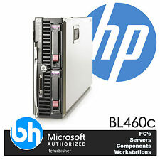 HP Proliant BL460c Doppel Xeon Dual Core E5150 2.66Ghz 4GB RAM 146GB HDD E200i