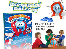 Boom Boom Balloon Board Game Family Party Fun Game for Kids Xmas Birthday Gift