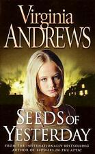 Seeds of Yesterday by Virginia Andrews - Harper Collins Paperback Book