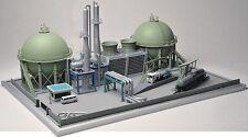 Spur N -- Bausatz Öl Raffinerie -- 229322 NEU