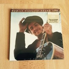 Bob Dylan - Nashville Skyline - Hybrid Stereo MFSL Hybrid Stereo SACD Neu/OVP