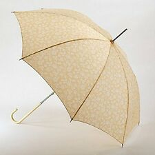 Fulton Women's Eliza 2 Walking Umbrella Bruges Lace