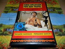 Zwei Halleluja für den Teufel - Italo Western Erstauflage - VHS - Loyal Video