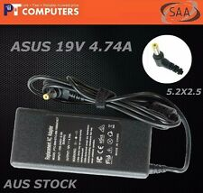 19V 4.74A 90W Laptop Charger AC Adapter Power Supply ADP-90SB BB for ASUS Acer