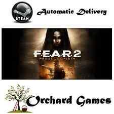 FEAR 2: Project Origin: PC : (Steam/Digital)  Auto Delivery