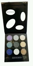 Collection 2000 Bedazzled 9 Colour Glitter Eye Shadow Palette 6g Christm gift
