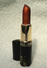 GALE HAYMAN BRONZE LIPSTICK FULL SIZE 3.4G - FRESH - SPECIAL CLEARANCE!
