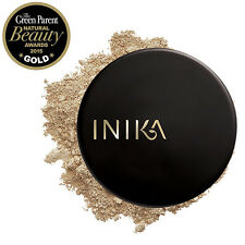 New Inika Mineral Powder Foundation Inspiration SPF 15+ Certified Organic