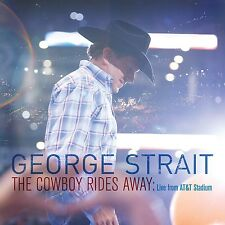 GEORGE STRAIT - THE COWBOY RIDES AGAIN Live From AT&T Stadium