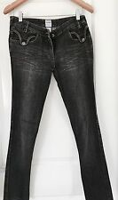 SASS AND BIDE DESIGNER SKINNY LEG PANTS SZ 28