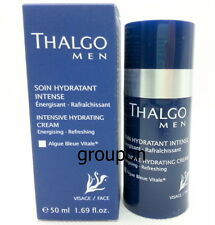 Thalgo MEN INTENSIVE HYDRATING CREAM 50ml Free Ship #AUTT