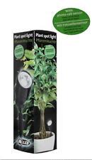 kabellose LED Pflanzenlampe Pflanzenleuchte mit Fotozelle Strahler Pflanzenlicht