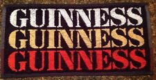 Vintage Guinness Beer Bar Towel NOS (new old stock)