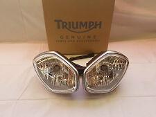 Scheinwerfer Original Triumph Speed/Street Triple  -NEU-