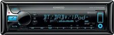 Kenwood KDC-X7000DAB Autoradio CD Bluetooth FRONT USB Front-AUX-IN Incl. Antenne
