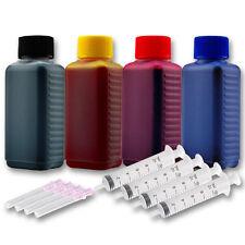 Tinte Refill Set Nachfülltinte Druckertinte Nachfüllset für BROTHER Drucker