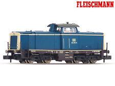 """Fleischmann 931488-1 N Diesellok BR 212 der DB """"DCC-Digital"""" ++ NEU ++"""