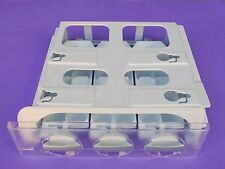 1460382  GENUINE ELECTROLUX, TRAY ICE CUBE TWIST & SERVE ASSEMBLY