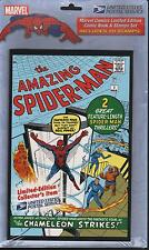 AMAZING SPIDER-MAN #1 USPS PROMOTIONAL COMIC NM/MINT RARE!