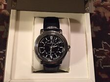 Maurice Lacroix 27857 5 Hands watch Masterpiece Automatic Fresh Service!