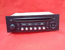 Peugeot 207 308 3008 5008 Partner Expert RCZ Radio CD player Stereo RD45 L5FA04